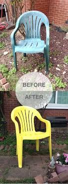 painting patio furniturePainting White Plastic Garden Furniture Painting Outdoor Furniture