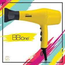 <b>BB One</b>, <b>Фен профессиональный</b> BBOne (2 цвета), 1 шт, желтый ...