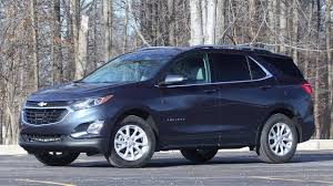 Equinox brown chevy equinox : 2018 Chevy Equinox Diesel Review: Going The Distance