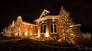 Classic Holiday Lights Christmas Light Installation