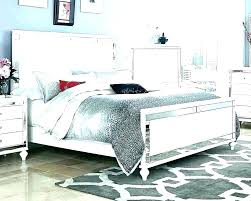 Bedroom Sets ~ Mirrored Headboard Bedroom Set Bed With Mirror Sets ...