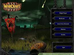 how to install warcraft 3 tft nocd patch 120e 9 steps
