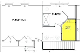 Master bathroom floor plans with walk in closet Club Walk In Closet Floor Plans Master Bedroom Suite Plans Walk Closet Design Master Bath Walk In Birtan Sogutma Master Bathroom Floor Plan Master Bedroom And Bathroom Floor Plans