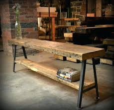 rustic furniture perth. recycled wood furniture perth salvaged and iron a frame benches rustic sydney