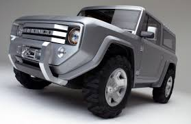 2018 ford bronco 4 door. brilliant 2018 2004 ford bronco concept and 2018 ford bronco 4 door