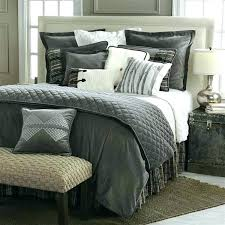 wonderful dark gray comforter set charcoal grey duvet cover awesome and intended for remodel king sets