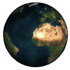 Image result for earth gif