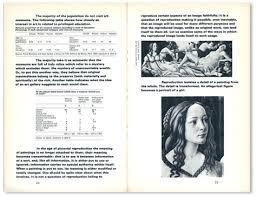 ways of seeing richard hollis design works  richard hollis berger ways of seeing