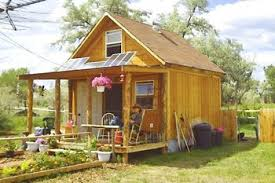 Small Picture Five Tiny Houses You Can Build for Less 12000
