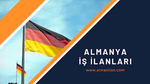 Almanya iş ilanları - Posts