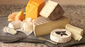 Different Types Of Cheese Howstuffworks