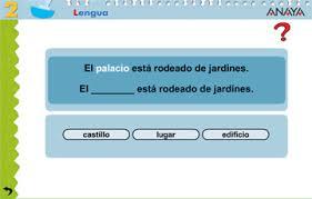 http://www.ceiploreto.es/sugerencias/A_1/Recursosdidacticos/SEGUNDO/datos/01_lengua/03_Recursos/01_t/actividades/vocabulario/03.htm