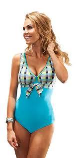 Aquarilla Luxury Swimwear Womenu0027s Luxury Swimming Costume One Piece Swimsuit  Swimwear B00RXXZJM6