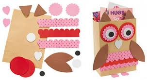 How To Decorate A Valentine Box Valentine's Day Mailbox Decorating Kit Castle Makes 60 Spritz 45