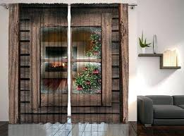 free standing fireplace screen great northern lodge dragon forge modern rustic metal