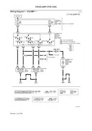 2006 nissan altima headlight wiring diagram wiring diagram 2007 nissan maxima headlight wiring diagram diagrams and