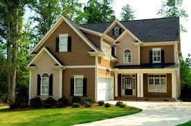 paint exterior house