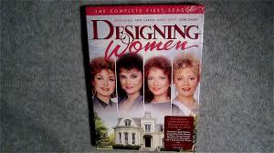 Designing Women Complete Series On Dvd Designing Women Season 1 Dvd Set In Depth Overview