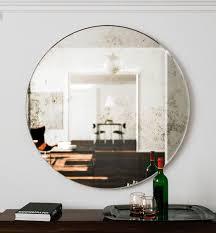 large frameless wall mirrors uk regarding simple design majestic interior prepare home gym 5