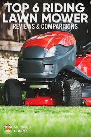 17 best ideas about riding lawn mowers outdoor 5 best riding lawn mower for the money 2017 reviews