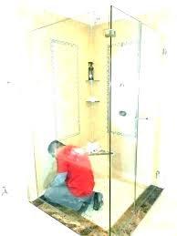 simple shower glass doors cost door tn throughout enclosures o sophisticated frameless