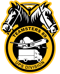 many of the most important ups facilities are located in teamsters local 89 s jurisdiction including worldport the largest ups air hub