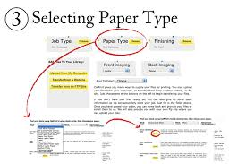 ask the experts type a paper online writing a paper