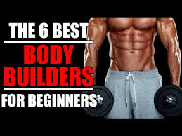 6 best muscle building exercises for beginners must do bodybuilding workouts for skinny guys