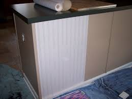 paintable beadboard wallpaper ideas — beadboard vs wainscoting