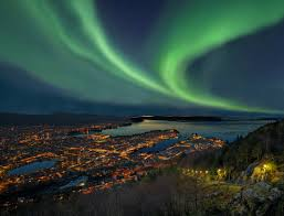 Forecast Northern Lights Alaska Here Are The Best Places To See The Northern Lights
