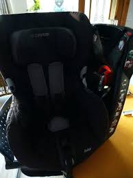 car seats maxi cosi rotating car seat swivel 9 excellent condition axiss instruction manual