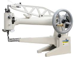 techsew 2900 long arm industrial sewing machine