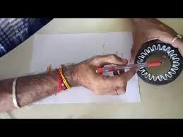 farata fan rewinding