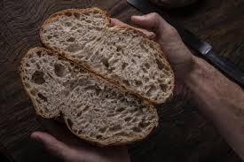 O pão da casa