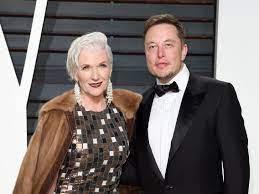 Elon Musk's Mother Maye Musk Shares Tips for Raising Successful Kids