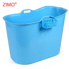 china sgs test passed pp5 plastic portable bathtub for s china portable bathtub for s portable bathtub