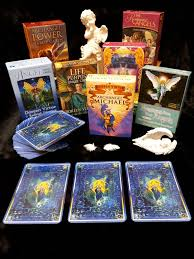 angel card reading three card spread akashic intuitive readings