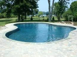 patio with pool simple. Simple With Simple Pool Designs Ideas Patio Is Sometimes Better A  Basic Shape Will Create Deck Plans Intended With T