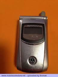 Motorola T725 - Mobilecollectors.net