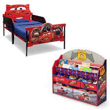Delta Children Cars 2-Piece Twin Bedroom Set - Sam's Club