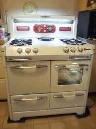 desiree s o keefe merritt stove vintage stove restoration lucy wwindow redmakeup1