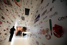 google los angeles office. Around 500 Employees Develop Video Advertising For YouTube, Parts Of The Google + Social Network And Chrome Web Browser At Site. Los Angeles Office