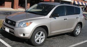 File:3rd-Toyota-RAV4.jpg - Wikimedia Commons