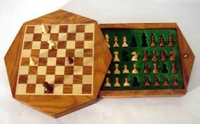 Wooden Board Game Sets Magnetic Travel Chess Sets IndiaMagnetic Chess Sets Manufacturer 75