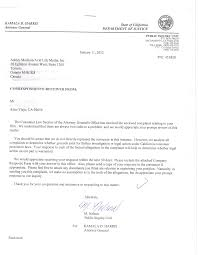 sample complaint letter to attorney general cover letter sample