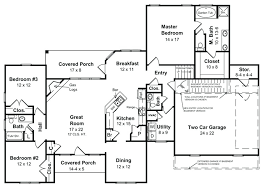 delightful large ranch style home floor plans archives propertyexhibitions as well as large ranch home