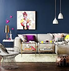 navy blue wall living room decor picsdecor com decorating ideas for living room with blue walls decorating a living room with light blue walls
