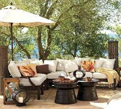pottery barn outdoor furniture pottery barn chesapeake outdoor furniture reviews pottery barn outdoor table covers