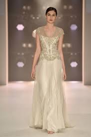 art nouveau wedding dress. gwendolynne stasia wedding dress art nouveau