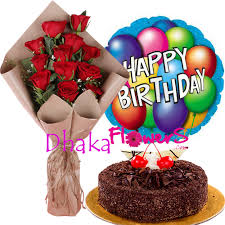 Dhakaflowers Online Flower Delivery Send Flowers And Cakes With